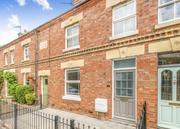 Thumbnail 3 bed terraced house to rent in Penn Street, Oakham