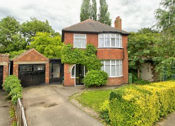 Thumbnail 3 bed detached house for sale in Walney Road, York