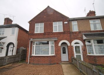 Thumbnail 3 bed end terrace house for sale in The Avenue, Coventry