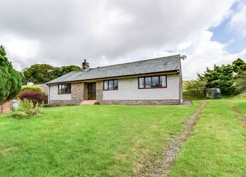 Thumbnail 3 bed detached bungalow to rent in Elfawell, Townhead, Aughertree, Ireby, Cumbria