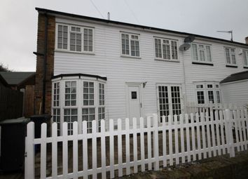 Thumbnail 2 bed cottage to rent in The Avenue, Princes Road, Buckhurst Hill
