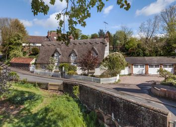 Thumbnail 3 bed cottage for sale in Mill Road, Kedington, Haverhill
