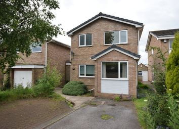 Thumbnail 3 bed link-detached house for sale in Beacon Drive, Upton, Pontefract