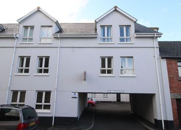 Thumbnail 2 bed flat for sale in The Courtyard, Mary Street, Newtownards