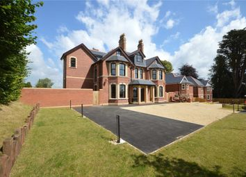 Thumbnail 2 bed flat for sale in Brimley Road, Bovey Tracey, Newton Abbot, Devon