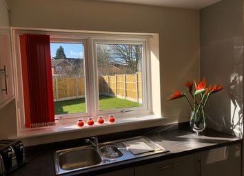 Thumbnail 5 bed detached house for sale in The Oak, Ikon Avenue, Wolverhampton, West Midlands