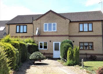 Thumbnail 2 bed terraced house for sale in Farrow Avenue, Holbeach, Spalding