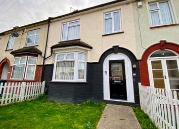 Thumbnail 4 bed terraced house for sale in Coulton Avenue, Northfleet