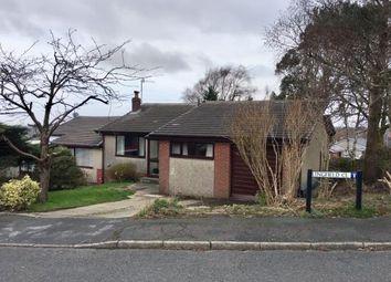 Thumbnail 3 bed bungalow for sale in Lingfield Close, Lancaster, Lancashire