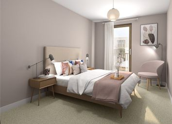 Thumbnail 2 bed flat for sale in 17/25 Sophora At Canonmills Garden, Warriston Road, Edinburgh