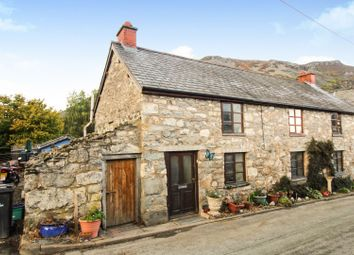 Thumbnail 3 bed end terrace house for sale in Llangynog, Oswestry