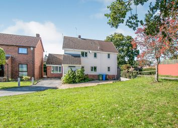 4 bed detached house for sale in Plantagenet Crescent, Bournemouth BH11