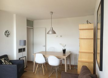 Thumbnail 1 bed flat to rent in Luxborough Tower, Luxborough Street, London