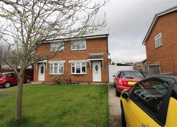 Thumbnail 2 bedroom semi-detached house to rent in Bainton Close, Billingham