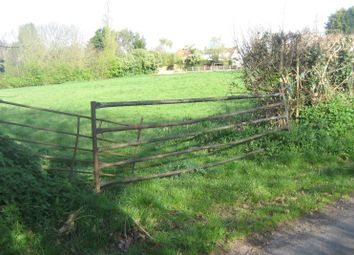 Thumbnail Land for sale in Land Off, Holl Lane, Billingford, Dereham, Norfolk