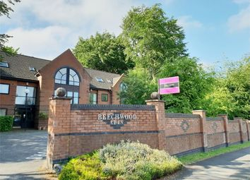 Thumbnail 2 bed flat to rent in Beechwood Apartments, Pilsworth Road, Bury
