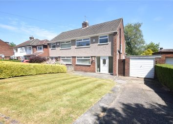 Thumbnail 3 bed semi-detached house for sale in Wallgate Road, Gateacre, Liverpool