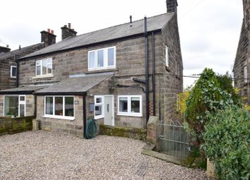 Thumbnail 2 bedroom cottage for sale in Quarry Lane, Matlock