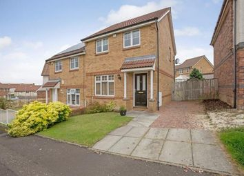Thumbnail 3 bed semi-detached house for sale in Forrest Gate, Hamilton, South Lanarkshire