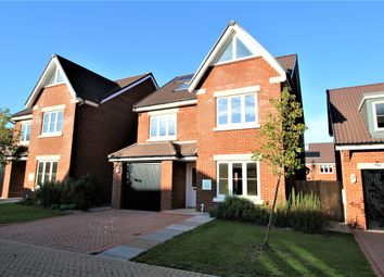 Thumbnail 5 bed detached house for sale in Moorlands Way, Whitehill, Hampshire