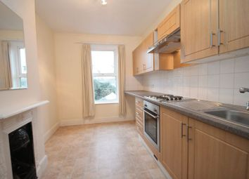 Thumbnail 1 bed flat for sale in Stephenson Road, Cowes