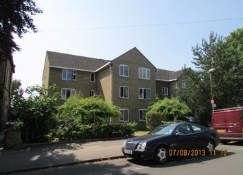 Thumbnail 1 bed flat to rent in Hernes Road, Oxford