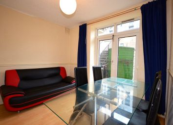 Thumbnail 4 bed property to rent in Saracen Street, London