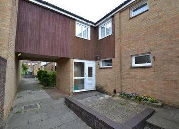 Thumbnail 3 bed terraced house for sale in Talman Close, Ifield, Crawley
