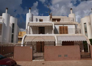 Thumbnail 4 bed villa for sale in Puerto De Mazarron, Murcia, Spain