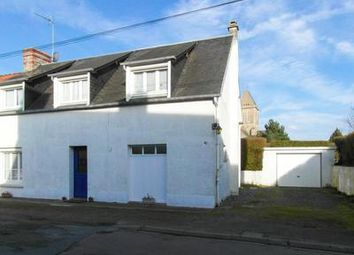 Thumbnail 3 bed property for sale in Pirou, Manche, France