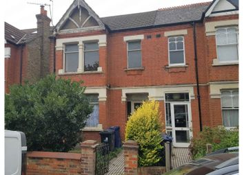 Thumbnail 3 bed terraced house for sale in Hereford Road, Ealing