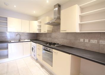 Thumbnail 2 bed flat to rent in Warrington Road, Harrow, Greater London