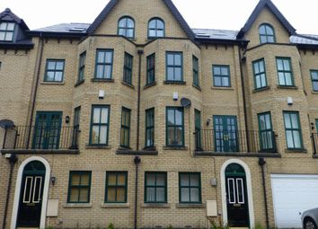 Thumbnail 7 bed property to rent in Schuster Road, Manchester
