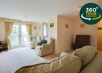 Thumbnail 1 bed flat for sale in Rowleys Court, Sandhurst Street, Leicester