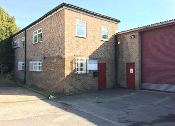 Thumbnail Warehouse for sale in Unit 5, Carr Wood Industrial Estate, Carr Wood Road, Castleford, West Yorkshire, UK