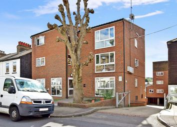 Thumbnail 2 bed flat for sale in Heathfield Avenue, Dover, Kent