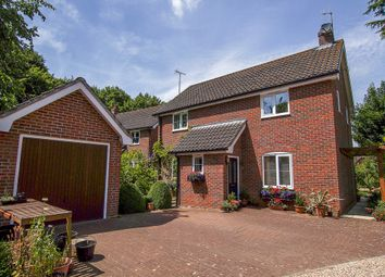 Thumbnail 3 bedroom detached house for sale in Woodlands, Leiston
