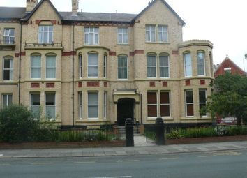 Thumbnail 1 bed flat to rent in Princess Avenue, Liverpool