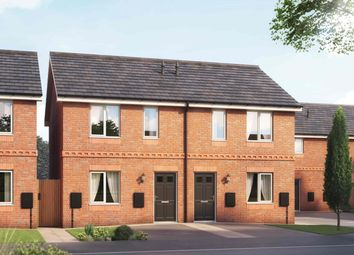 2 bed semi-detached house for sale in Lockerby Road, Fairfield, Liverpool L7