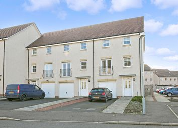 Thumbnail 3 bed town house for sale in Blink O'forth, Prestonpans