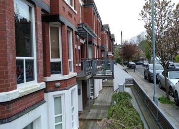 Thumbnail 2 bed flat to rent in 3 Cranbourne Road, Manchester