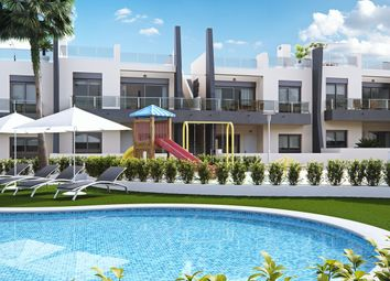 Thumbnail 2 bed apartment for sale in Mil Palmeras, Mil Palmeras, Alicante, Valencia, Spain