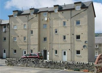 Thumbnail 1 bed flat for sale in Muthag Court, Selkirk, Scottish Borders