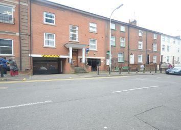 Thumbnail 1 bed flat to rent in Belmont Court, Vachel Road, Reading
