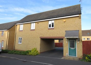 Thumbnail 2 bed property for sale in Sharow Road, Hamilton, Leicester