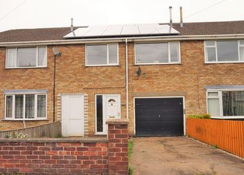 Thumbnail 2 bed terraced house for sale in Milson Road, Keelby, Grimsby