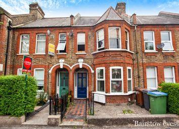 Thumbnail 1 bed flat to rent in Fleeming Road, London