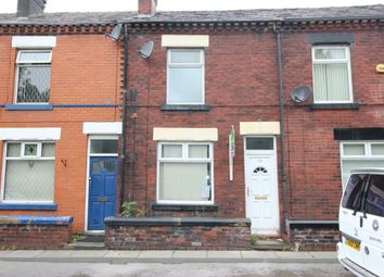 Thumbnail 2 bedroom terraced house for sale in Oakenbottom Road, Bolton