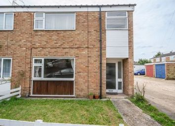 4 bed property to rent in Sherbourne Close, Cambridge CB4