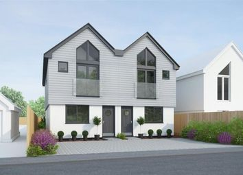 Thumbnail 3 bed semi-detached house for sale in Eirene Avenue, Goring By Sea, Worthing